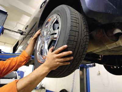 How Often To Rotate Tires >> Wear Out Tires Evenly and Save Big - The Tires-Easy Blog