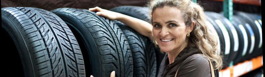 Nation tire safety week