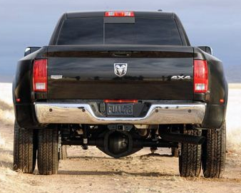 How Often To Rotate Tires >> Dually Tires for Light Trucks That Carry a Bigger Load - The Tires-Easy Blog