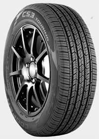 cooper cs5 ultra touring tire review rating tire autos post. Black Bedroom Furniture Sets. Home Design Ideas