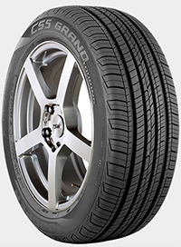 Cooper Touring Tire