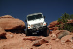 Falken Wildpeak Tires are not just for Off-road Enthusiasts