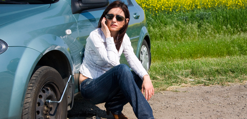 Let Tire Financing Reduce Stress on Your Budget!