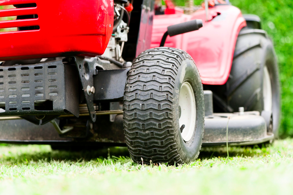 Lawn Mower tire