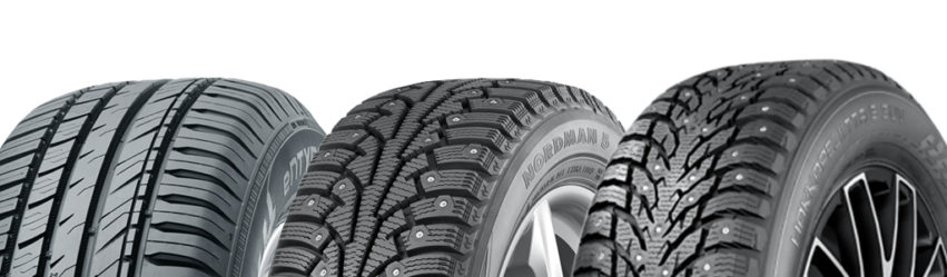 Nokian tires winter