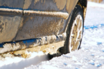 Cooper Winter Tires  – For Winter's Toughest Roads