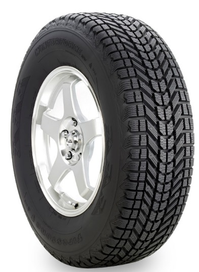 Heavy Duty Trucks >> Good-Better-Best Winter Tire Buying Guide - The Tires-Easy Blog