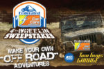 Tires-Easy Sponsors Tires for Federated 4 Wheelin' Sweepstakes