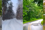 Winter Tires vs All-season Tires – Which is Right For Me?