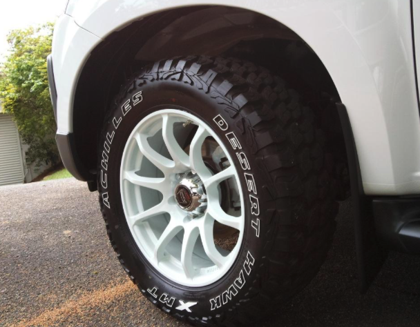 Cheap Mud Tires For Trucks >> Achilles Desert Hawk XMT Tire - Rugged Looks & Tons of Grip - The Tires-Easy Blog