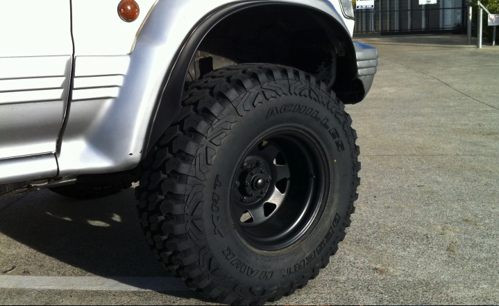 Best Mud Tires For The Street The Tires Easy Blog