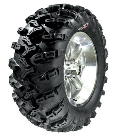 Best Snow Tires >> Should I Be Riding On Atv Snow Tires This Winter The
