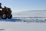 Should I Be Riding on ATV Snow Tires This Winter?