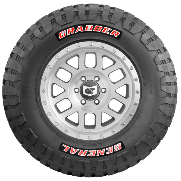 general-grabber-x3-sidewall - The Tires-Easy Blog