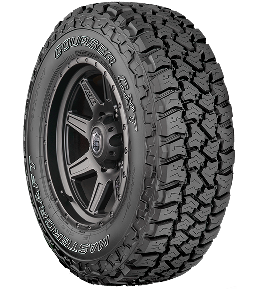 Six Benefits Of Cooper Mastercraft Courser Cxt Tires The Tires