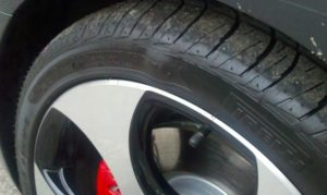 Causes of Tire Failure