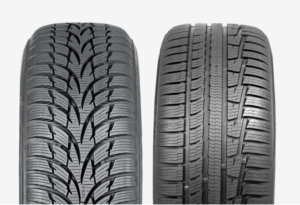 Nokian Wrg3 All Weather Tires Best Year Round Tire For Winter