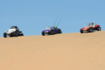 Off-roading Year-round: A Guide to the Elements