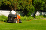 Lawn Tractor Tires - Sizing & Buying Guide
