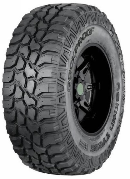 Best Off Road Tires >> Nokian Rockproof Tires for the Harshest Gravel Roads ...