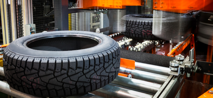 American Made Tires