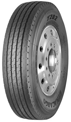 New Cheap Semi-trailer Tires for the Price of a Retread