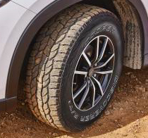 Cooper Discoverer AT3 Tire for pick up trucks and SUVs