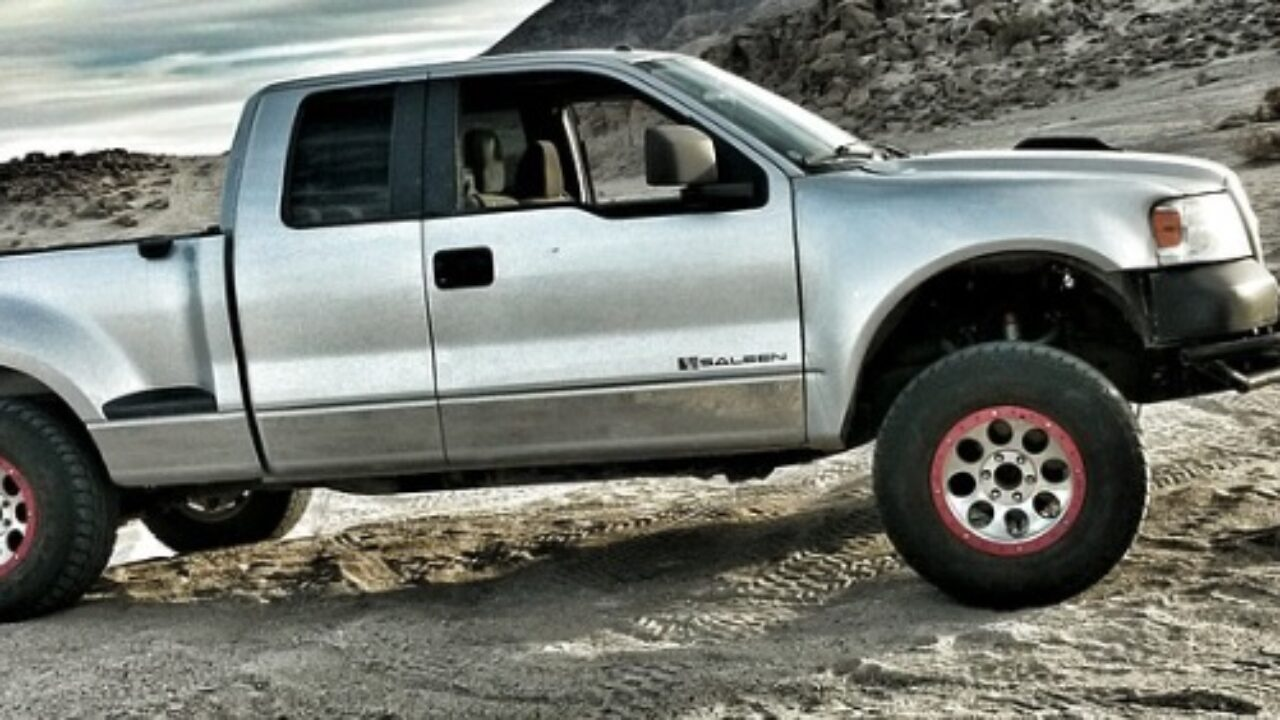Low Cost Downright Cheap All Terrain Tires Tires Easy Blog
