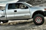 Low Cost & Downright Cheap All-terrain Tires that Perform!