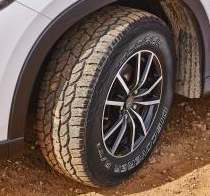 top 5 all terrain tires for your truck or suv the tires easy blog. Black Bedroom Furniture Sets. Home Design Ideas