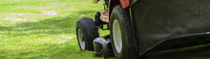 DIY Guide to Choosing the Right Riding Lawn Mower Tires