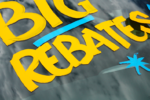 Get Great Deals Using Tire Rebates