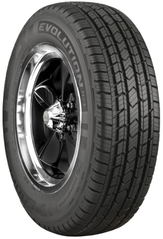 The Votes Are In Best All Season Suv Tires Are Cooper Evolution Ht