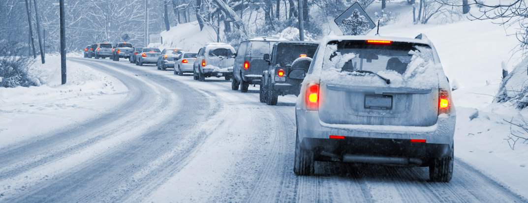 Snow Tires for Safety on the Road to Winter Fun