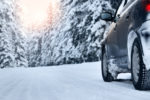 Winter Tires for a Safe and Enjoyable Winter Trip