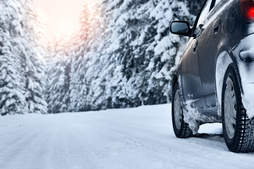 Do you need winter tires for your winter trips?