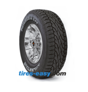 Milestar Patagonia A/T tire