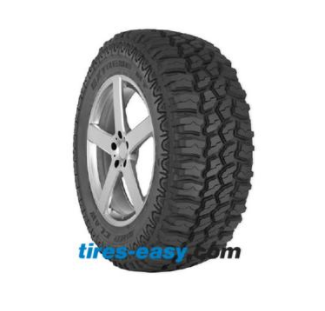 Inexpensive Mud Tires Mudclaw Extreme M/T