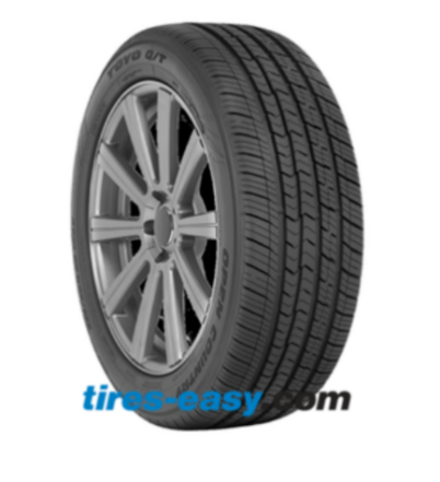 Toyo Open Country Qt The Tires Easy Blog