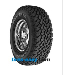 All Weather Tires >> Anywhere Is Possible When You Drive Smarter with General Tires