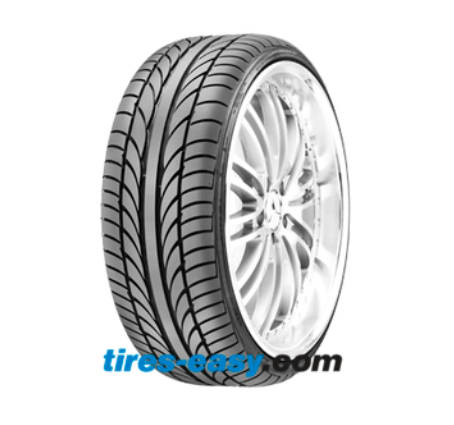 Directional Tire Example
