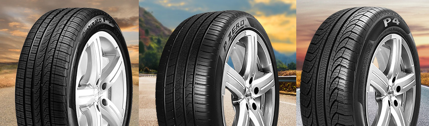 All Season Tire Reviews >> The Power Of Pirelli All Season Performance The Tires Easy