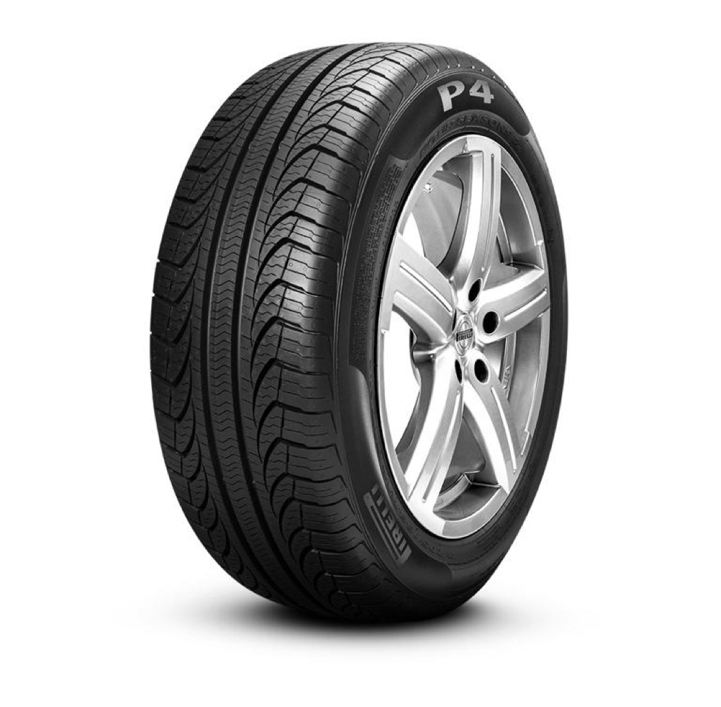 Pirelli P4 Four Seasons Plus
