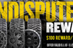 Mickey Thompson Truck Tire Rebate Is Here!