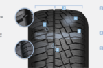 Cooper Rolls Out the New Discoverer True North Tire for Winter