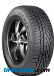 Cooper Discoverer True North Snow Tire
