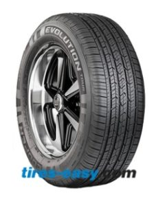 Cooper Evolution Highway Tire