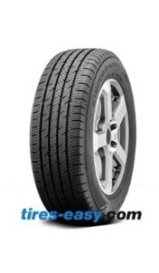 Falken Sincera All-season tire with Dynamic Range Technology