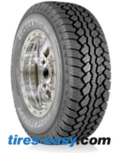 Mastercraft Courser All Terrain Tire