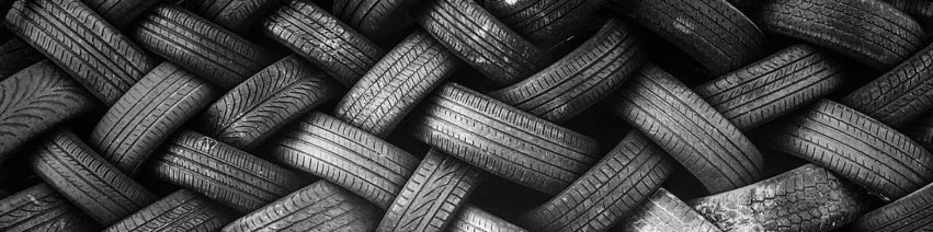 Types of tires and their features